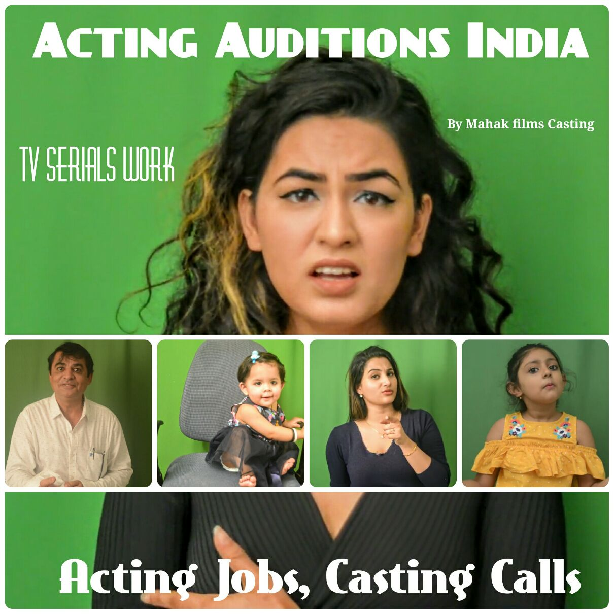 Acting Auditions